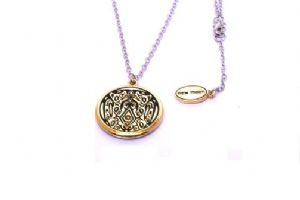 "Twilight New Moon Duel Neckless ""Tattoo Art"" props"